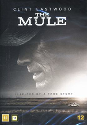 The mule [Videoupptagning] / produced and directed by Clint Eastwood ; written by Nick Schenk ; produced by Tim Moore ....