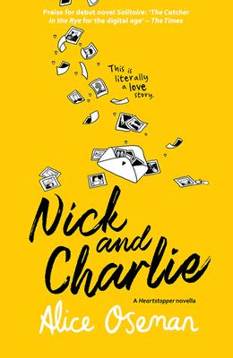 Nick and Charlie