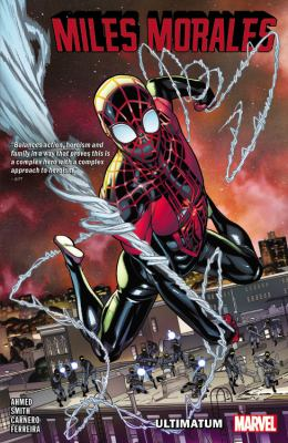 Miles Morales: Spider-Man: Vol. 4. : Ultimatum /