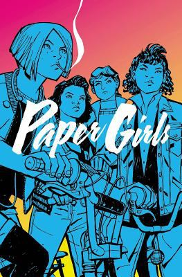 Paper girls: Vol. 1.